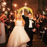 A Magical Winter Wedding at Matfen Hall (c) Philip Ryott (58)