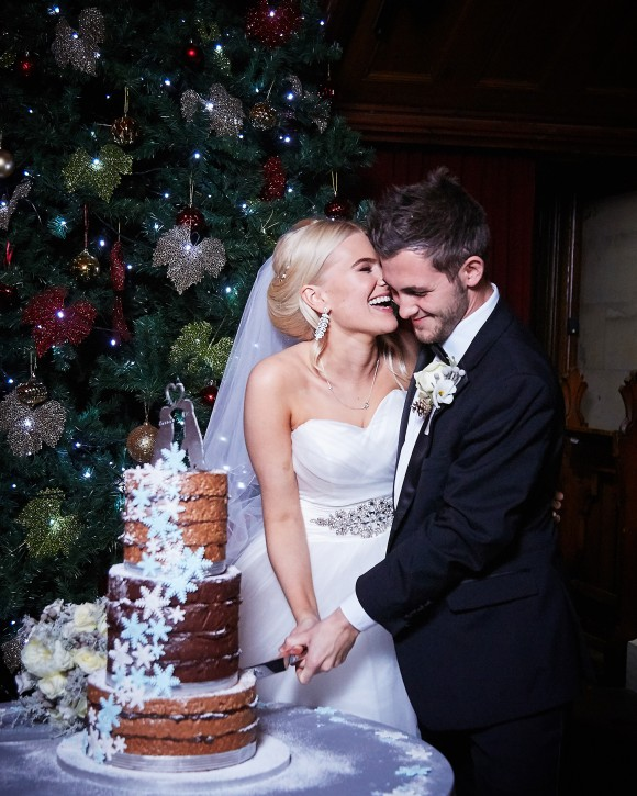 A Magical Winter Wedding at Matfen Hall (c) Philip Ryott (64)