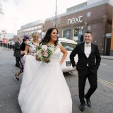 A New Year Wedding in the North East (c) Jamie Mac (38)