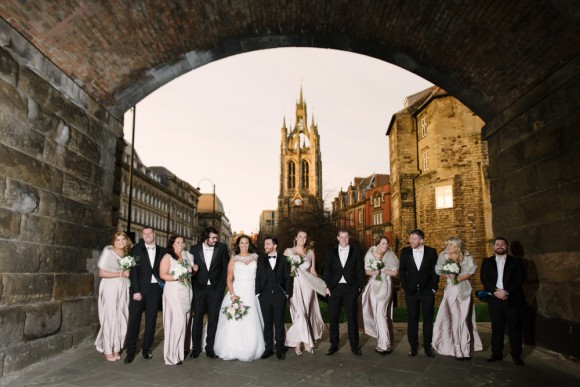A New Year Wedding in the North East (c) Jamie Mac (52)
