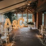 A Romantic Wedding at Newton Hall (c) Danny Birrell (12)