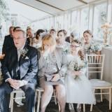A Romantic Wedding at Newton Hall (c) Danny Birrell (25)