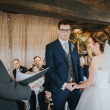 A Romantic Wedding at Newton Hall (c) Danny Birrell (27)
