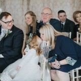 A Romantic Wedding at Newton Hall (c) Danny Birrell (29)