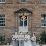 A Romantic Wedding at Newton Hall (c) Danny Birrell (37)