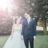 A Romantic Wedding at Newton Hall (c) Danny Birrell (39)
