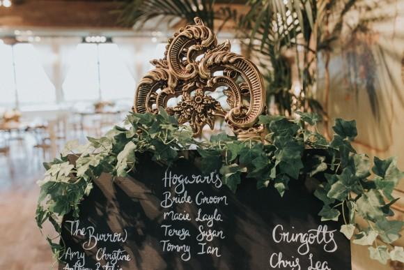 A Romantic Wedding at Newton Hall (c) Danny Birrell (48)