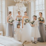 A Romantic Wedding at Newton Hall (c) Danny Birrell (9)