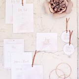 A Rose Gold Styled Shoot (c) Teresa C Photography (2)