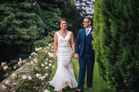 perfect posy. love, light and laughter for a timeless wedding at eaves hall – vicki & richard