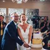 A Rustic Wedding at Eaves Hall (c) Emilie May Photography (66)