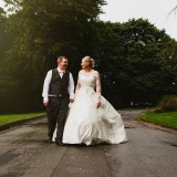A Rustic Wedding at Rivington Hall Barn (c) Ally M Photography (39)