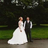 A Rustic Wedding at Rivington Hall Barn (c) Ally M Photography (41)