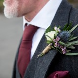 A Rustic Wedding in Staffordshire (c) Deborah Stone Photography (17)