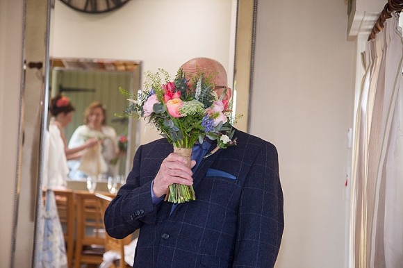 A Rustic Wedding in Staffordshire (c) Deborah Stone Photography (18)