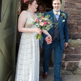 A Rustic Wedding in Staffordshire (c) Deborah Stone Photography (29)