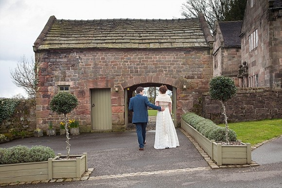 A Rustic Wedding in Staffordshire (c) Deborah Stone Photography (41)