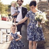 A Vintage Countryside Wedding (c) Luke Whiteley and Dean Hammonds (1)