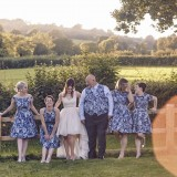 A Vintage Countryside Wedding (c) Luke Whiteley and Dean Hammonds (20)
