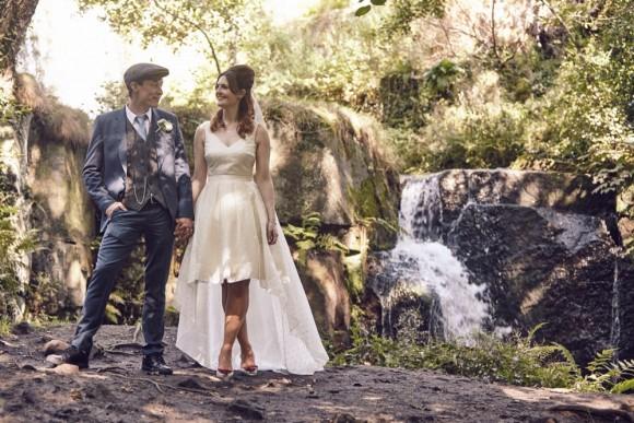 always. bespoke susanna greening for a vintage wedding in the countryside – suzi & sam