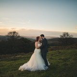 An Autumn Wedding at Whirlowbrook Hall (c) Mylo Photography (42)