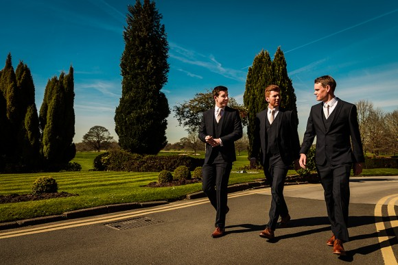 An Elegant Wedding at Mottram Hall (c) Lee Brown Photography (19)