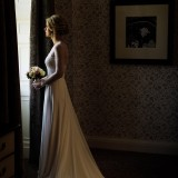 An Elegant Wedding at Mottram Hall (c) Lee Brown Photography (22)