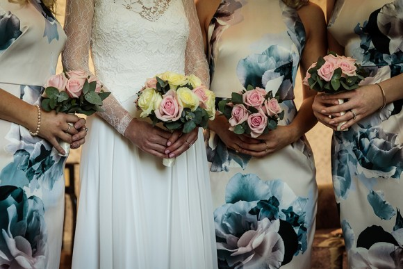 An Elegant Wedding at Mottram Hall (c) Lee Brown Photography (24)