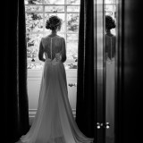 An Elegant Wedding at Mottram Hall (c) Lee Brown Photography (27)