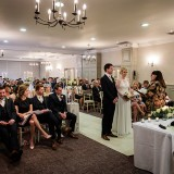 An Elegant Wedding at Mottram Hall (c) Lee Brown Photography (46)