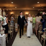 An Elegant Wedding at Mottram Hall (c) Lee Brown Photography (61)