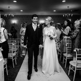 An Elegant Wedding at Mottram Hall (c) Lee Brown Photography (62)