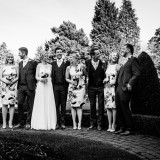 An Elegant Wedding at Mottram Hall (c) Lee Brown Photography (68)
