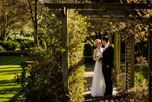 An Elegant Wedding at Mottram Hall (c) Lee Brown Photography (80)