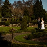 An Elegant Wedding at Mottram Hall (c) Lee Brown Photography (85)