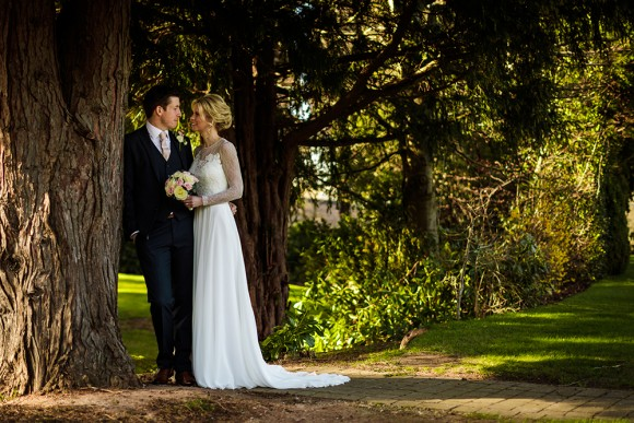 An Elegant Wedding at Mottram Hall (c) Lee Brown Photography (86)