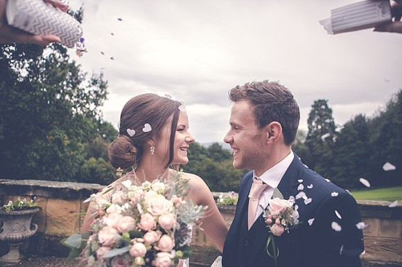 An English Wedding at Rudby Hall (c) Victoria Edwards Photography (12)