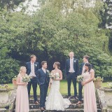 An English Wedding at Rudby Hall (c) Victoria Edwards Photography (35)