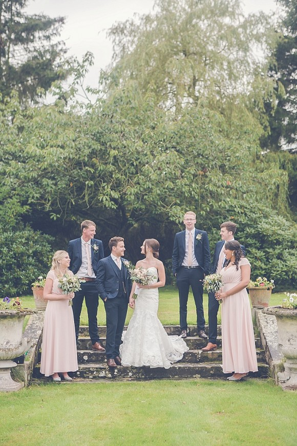 An English Wedding at Rudby Hall (c) Victoria Edwards Photography (35)