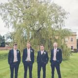 An English Wedding at Rudby Hall (c) Victoria Edwards Photography (36)