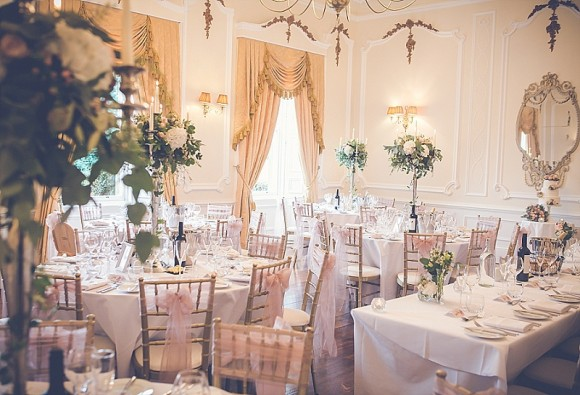 An English Wedding at Rudby Hall (c) Victoria Edwards Photography (42)