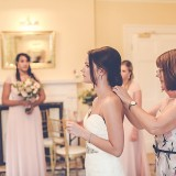 An English Wedding at Rudby Hall (c) Victoria Edwards Photography (8)