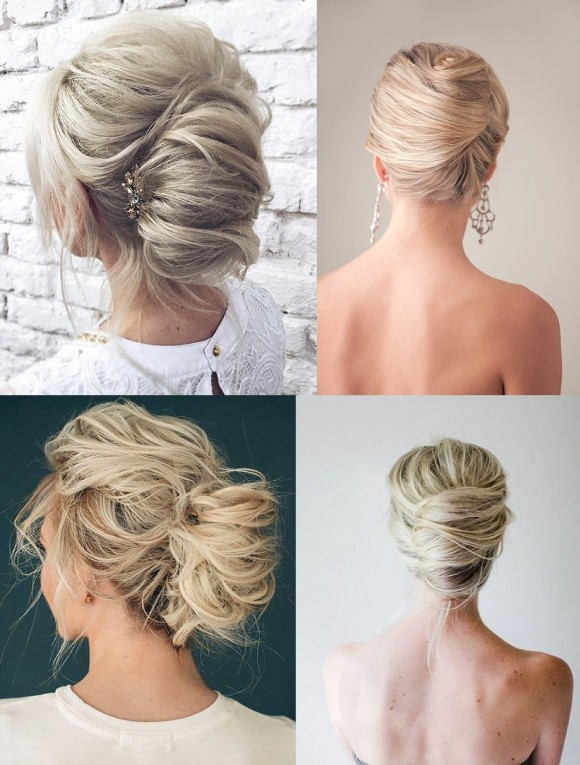 French twist 1