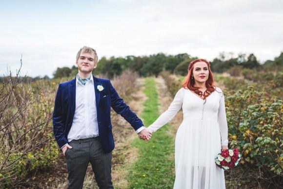 real wedding recap summer 2017: a beautiful barn wedding in the lake districct – esther & jake