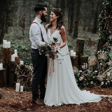 Still Nature - A Styled Bridal Shoot (c) Nicola Dixon Photography (2)