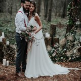 Still Nature - A Styled Bridal Shoot (c) Nicola Dixon Photography (5)