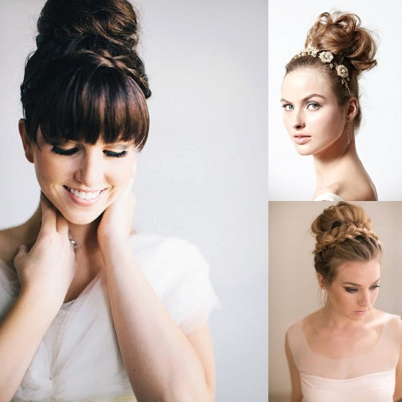 Top knot 4