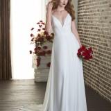 bonny bridal style 6717