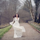 A Disco Inspired Shoot at Kirklinton Hall (c) Tiree Dawson (18)