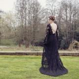 A Disco Inspired Shoot at Kirklinton Hall (c) Tiree Dawson (26)